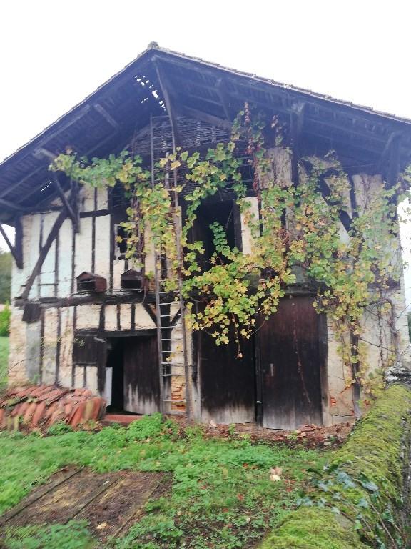 Sale house / villa Duhort bachen 30000€ - Picture 5