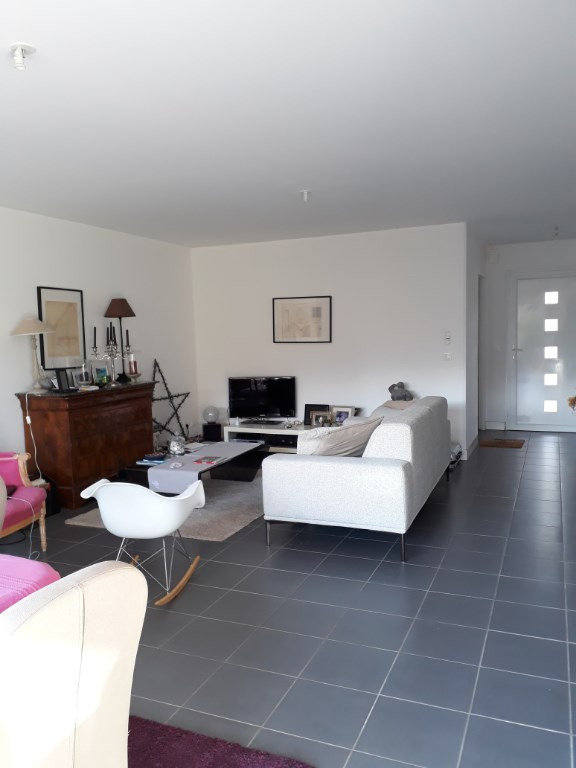 Location maison / villa Limoges 1 150€ CC - Photo 2