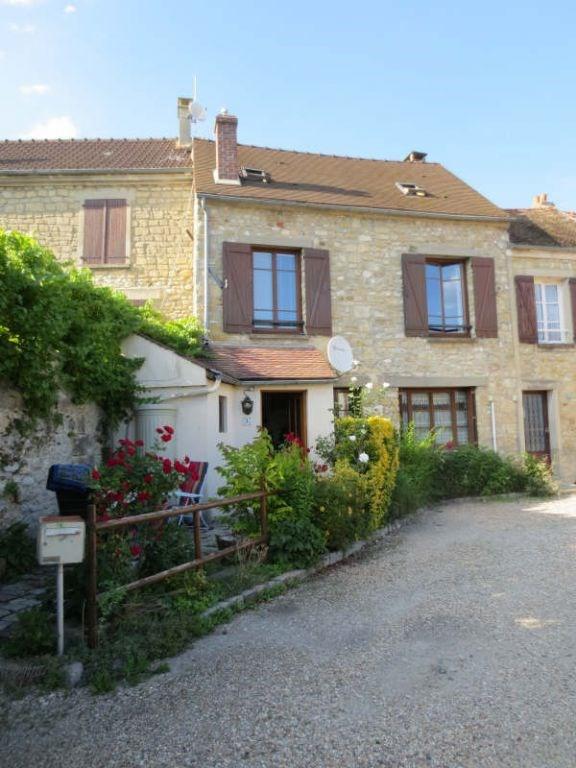 Sale house / villa Pontoise 207880€ - Picture 1