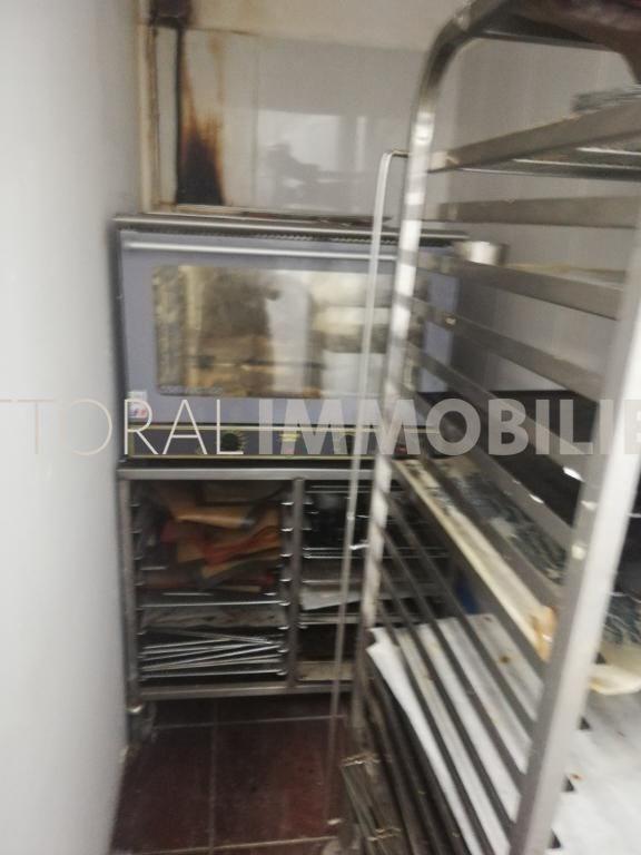 Commercial property sale shop Le tampon 55000€ - Picture 7