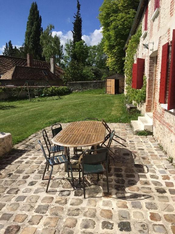 Vente de prestige maison / villa Lyons la foret 567000€ - Photo 14