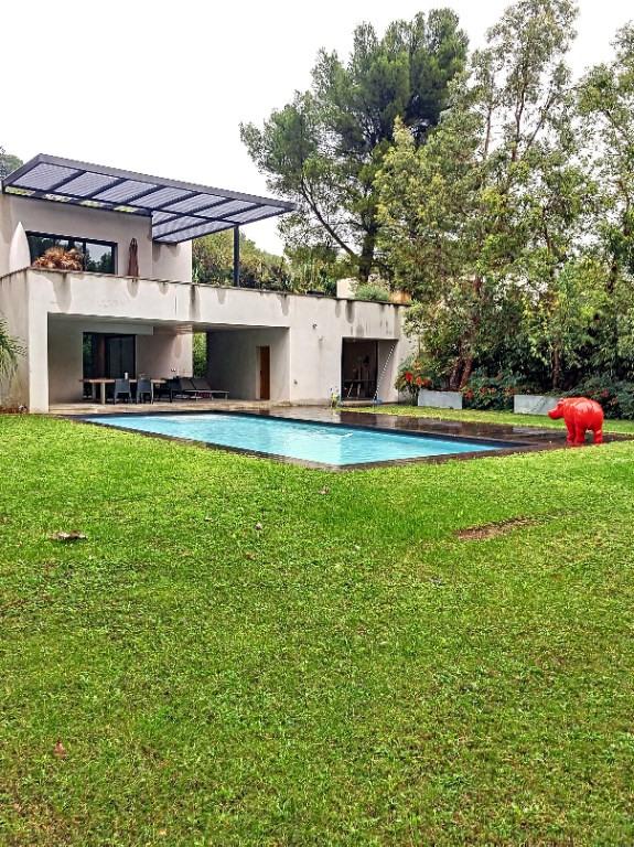 Vente de prestige maison / villa Les angles 1150000€ - Photo 1