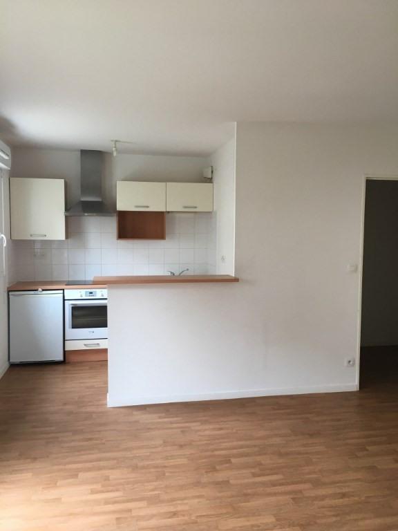 Appartement Pleurtuit 2 pièce (s) 46.80 m²