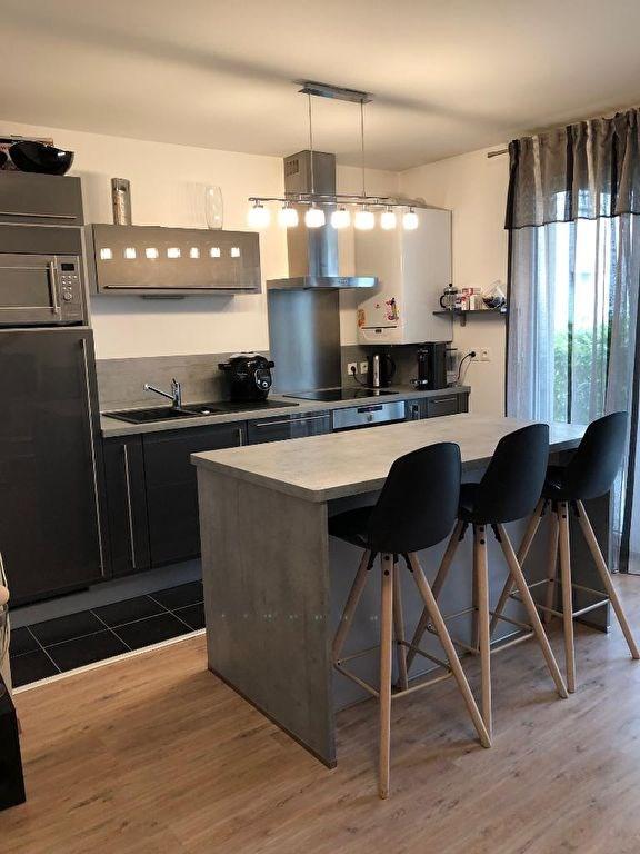 Appartement Rouen 3 pièce(s) 62 m2