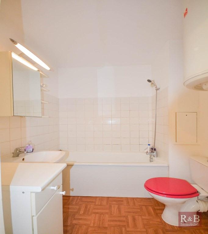 Sale apartment Plaisir 132000€ - Picture 5