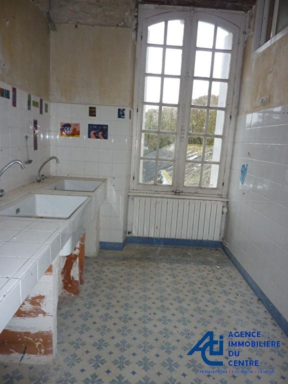 Vente maison / villa Pontivy 313 000€ - Photo 5