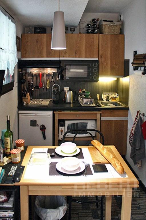 Vente appartement Saint gervais les bains 70000€ - Photo 4
