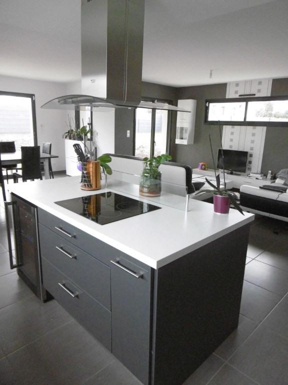 Vente maison / villa Montmain 289000€ - Photo 6