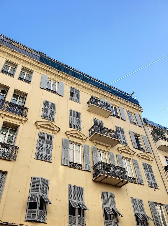 Vendita appartamento Nice 233200€ - Fotografia 1