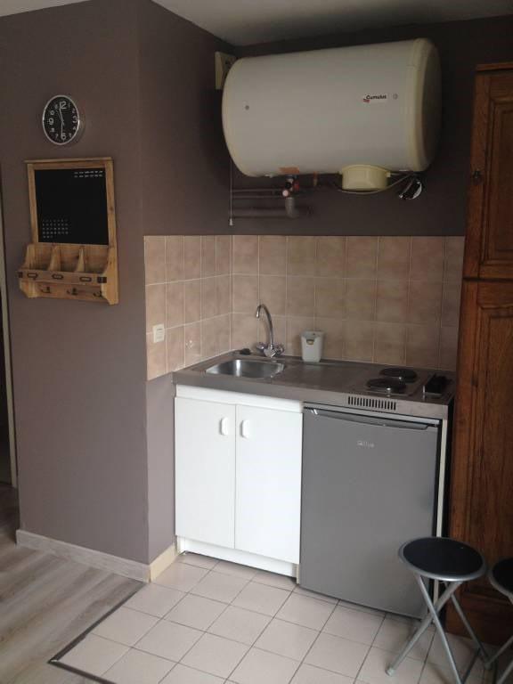 Location appartement Boissy-sous-saint-yon 386€ CC - Photo 5