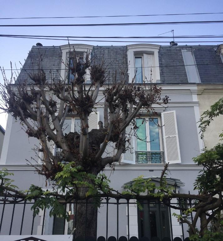 Rental house / villa Asnieres sur seine 3500€ CC - Picture 1