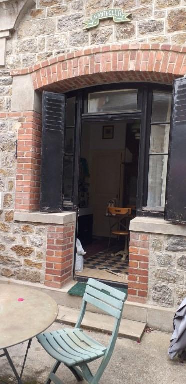 Vente maison / villa Dinard 133000€ - Photo 1