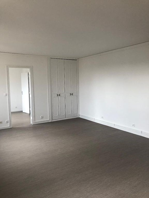Vente appartement Rouen 117 000€ - Photo 1