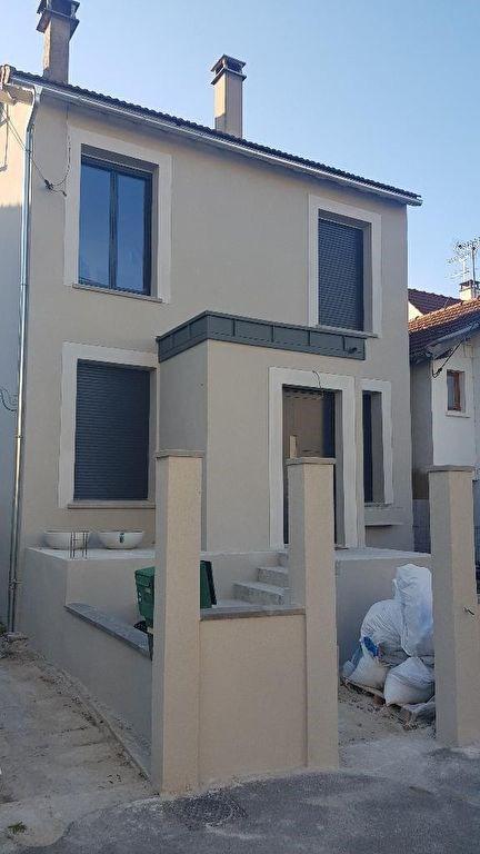 Vendita casa Sartrouville 585000€ - Fotografia 9