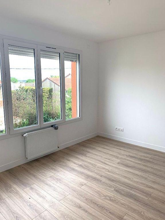 Sale house / villa Bagneux 560000€ - Picture 3