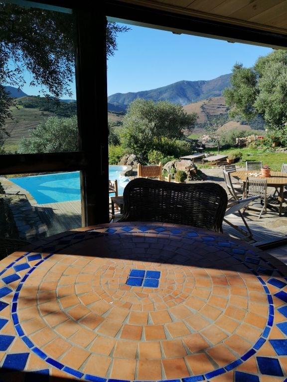 Vente de prestige maison / villa Banyuls sur mer 777000€ - Photo 7