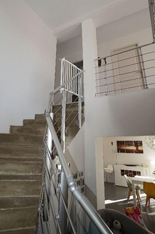 Sale house / villa Reventin vaugris 416000€ - Picture 10