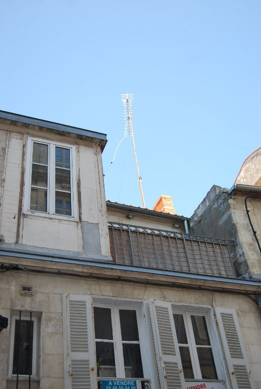 Vente immeuble La rochelle 420 000€ - Photo 1