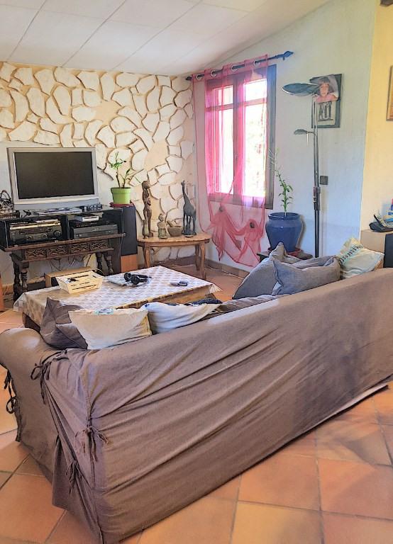 Sale house / villa Entraigues sur la sorgue 340000€ - Picture 2