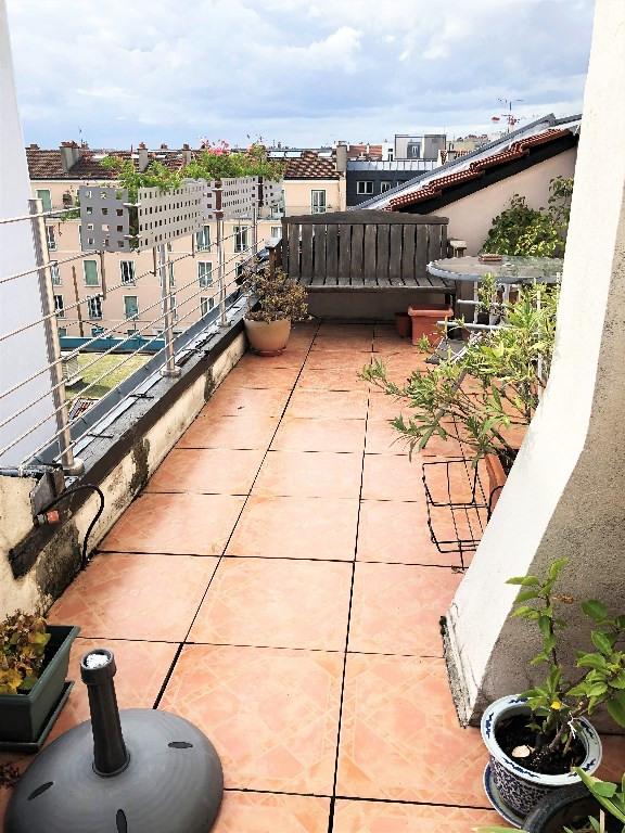 Revenda apartamento Montrouge 740000€ - Fotografia 6