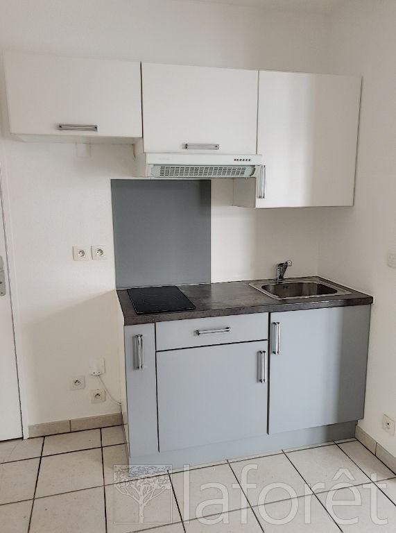 Location appartement Beausoleil 856€ CC - Photo 3