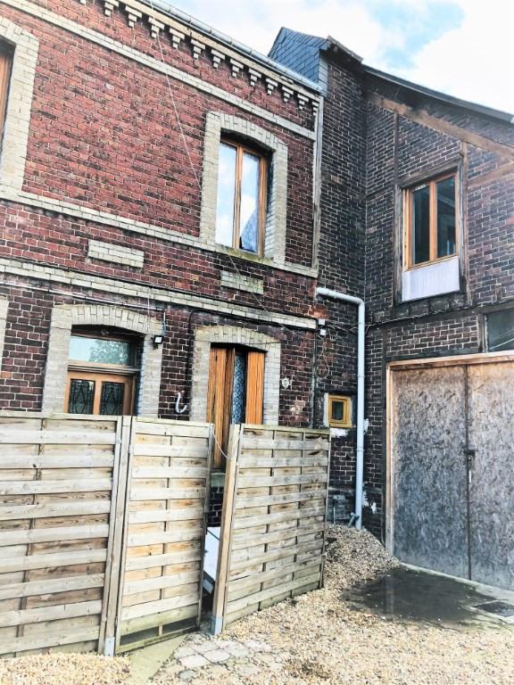Immeuble Rouen 300 m²