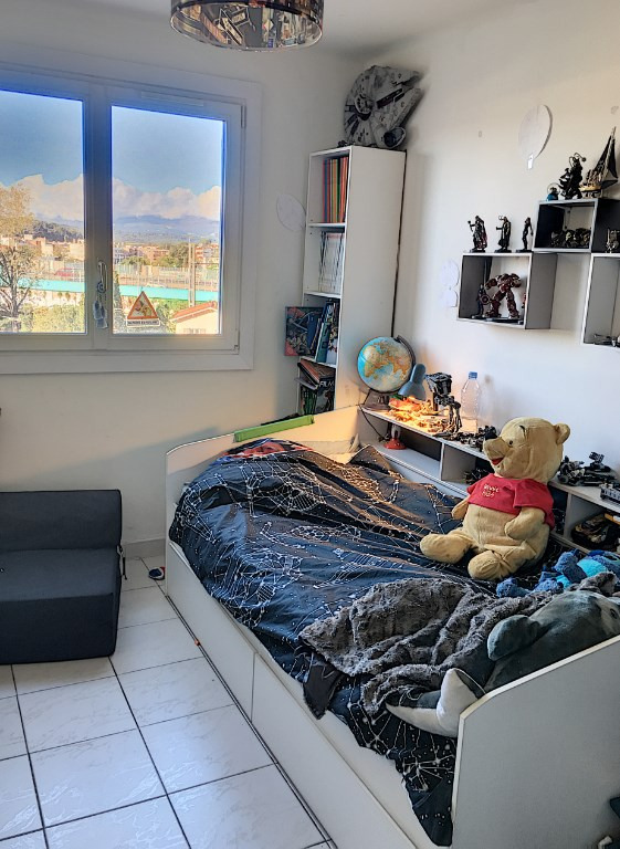Vente appartement Cagnes sur mer 215 000€ - Photo 4