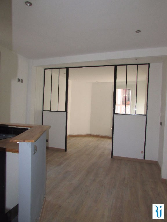 Location appartement Rouen 490€ CC - Photo 3