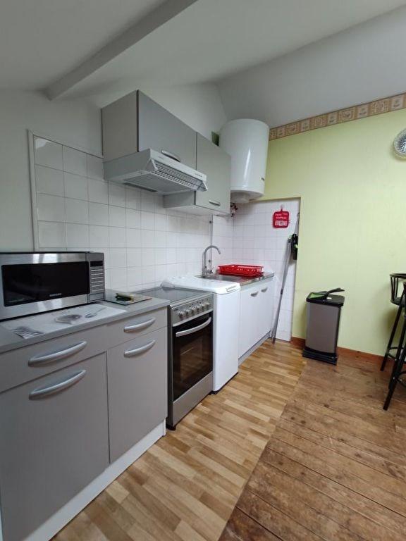 Rental apartment Limoges 325€ CC - Picture 2