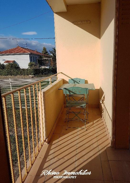 Vente appartement Meyzieu 167000€ - Photo 7