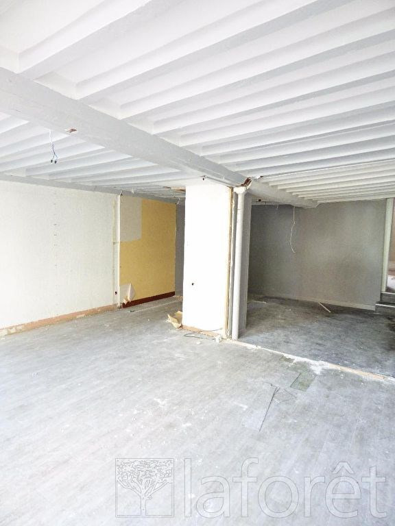 Vente local commercial Beuzeville 61 500€ - Photo 3