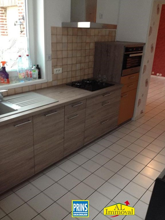 Location maison / villa Verquigneul 550€ CC - Photo 2