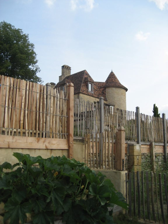 Deluxe sale chateau Valojoulx 1575000€ - Picture 13