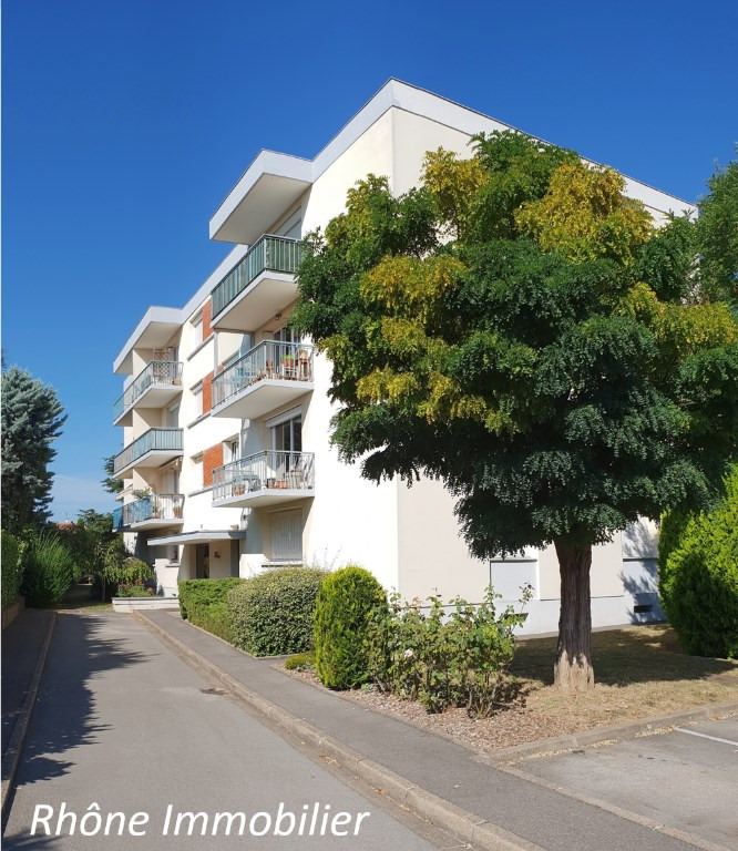Appartement Meyzieu 5 pièces 107 m²