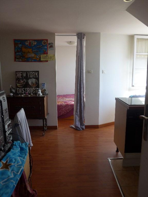 Vendita appartamento Le palais 118100€ - Fotografia 5
