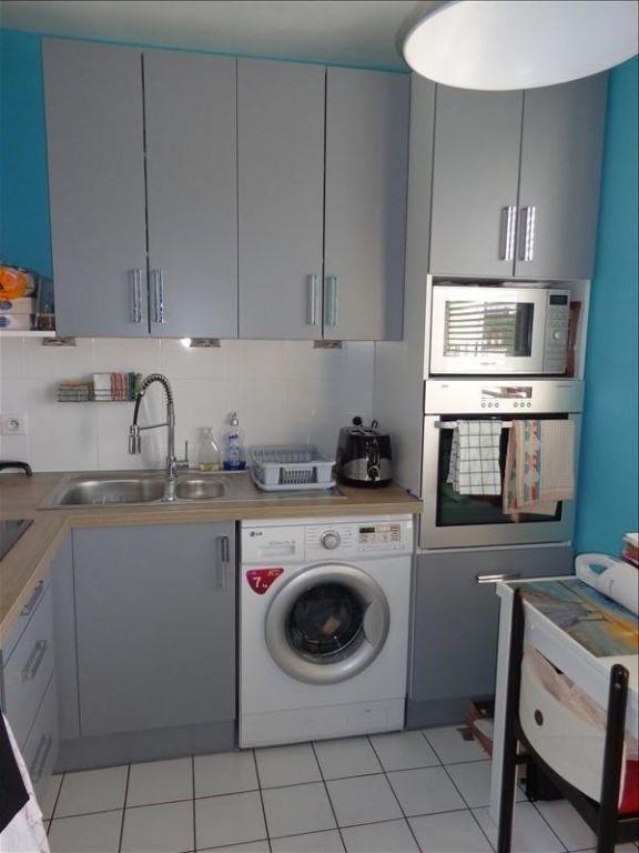 Locação apartamento Bretigny sur orge 755€ CC - Fotografia 1
