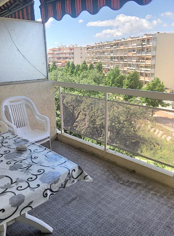 Vendita appartamento Cagnes sur mer 275000€ - Fotografia 7