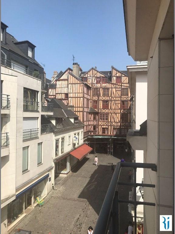 Affitto appartamento Rouen 637€ CC - Fotografia 1