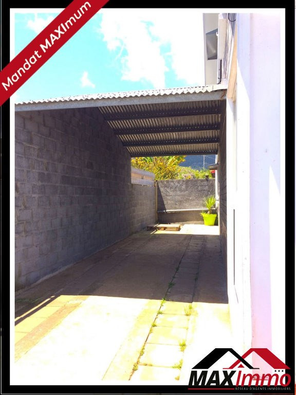 Vente maison / villa La plaine des cafres 195000€ - Photo 10