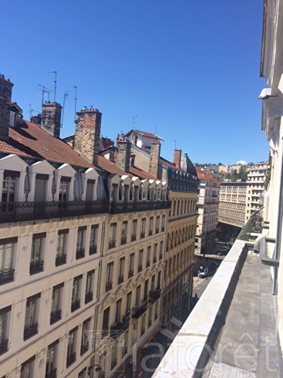 Appartement Lyon 2 pièce(s) 63.29 m2