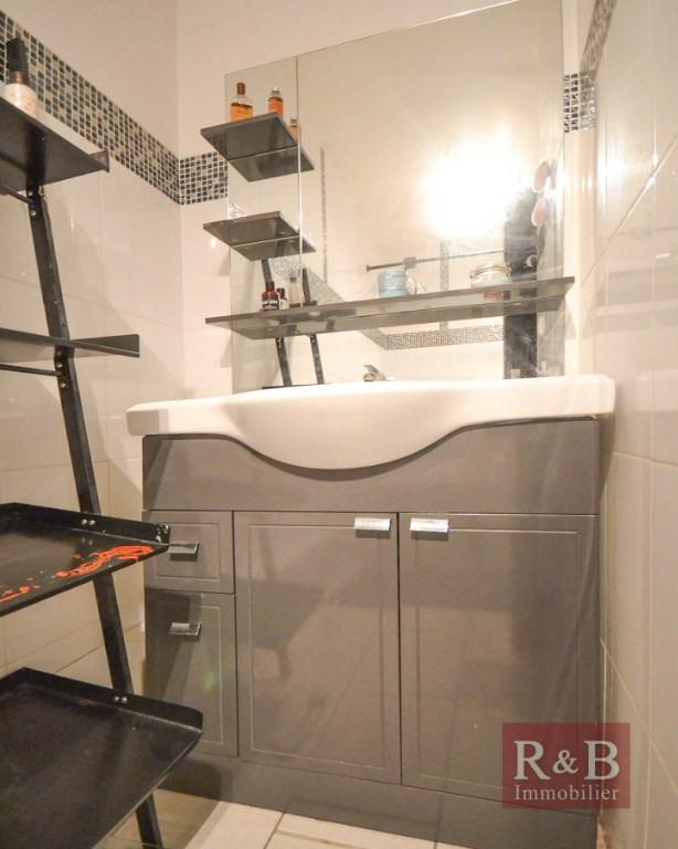 Sale apartment Les clayes sous bois 152000€ - Picture 4