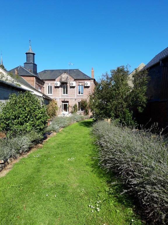Sale house / villa Marseille en beauvaisis 189000€ - Picture 1