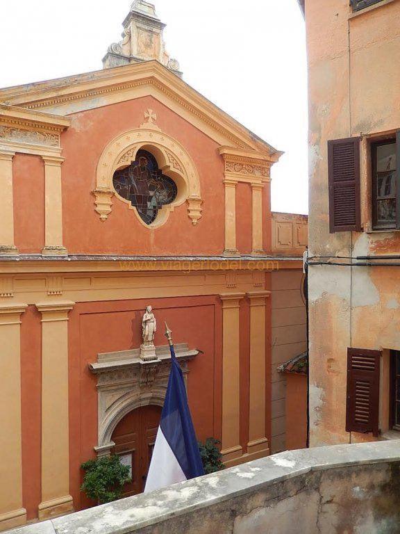 Vendita nell' vitalizio di vita appartamento Roquebrune-cap-martin 68000€ - Fotografia 7