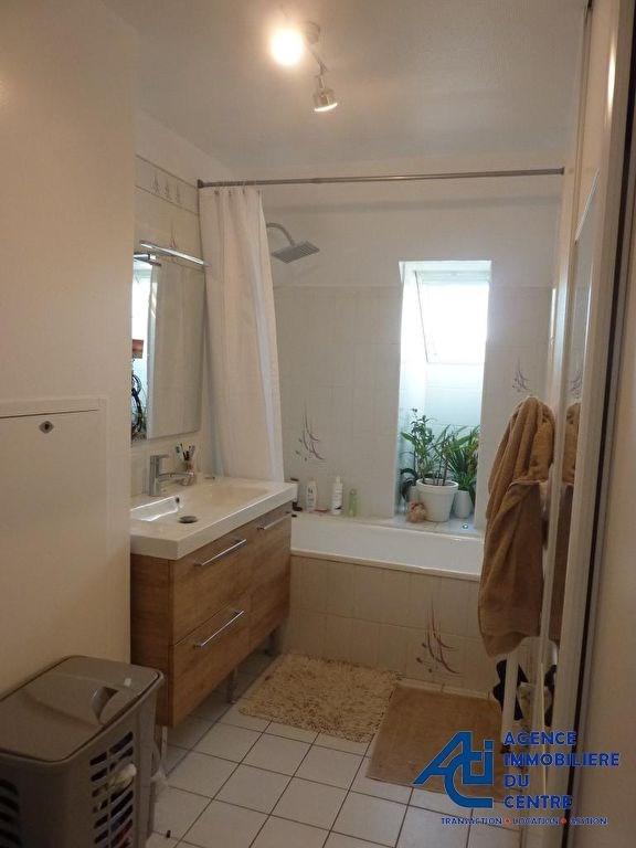 Rental apartment Pontivy 460€ CC - Picture 5