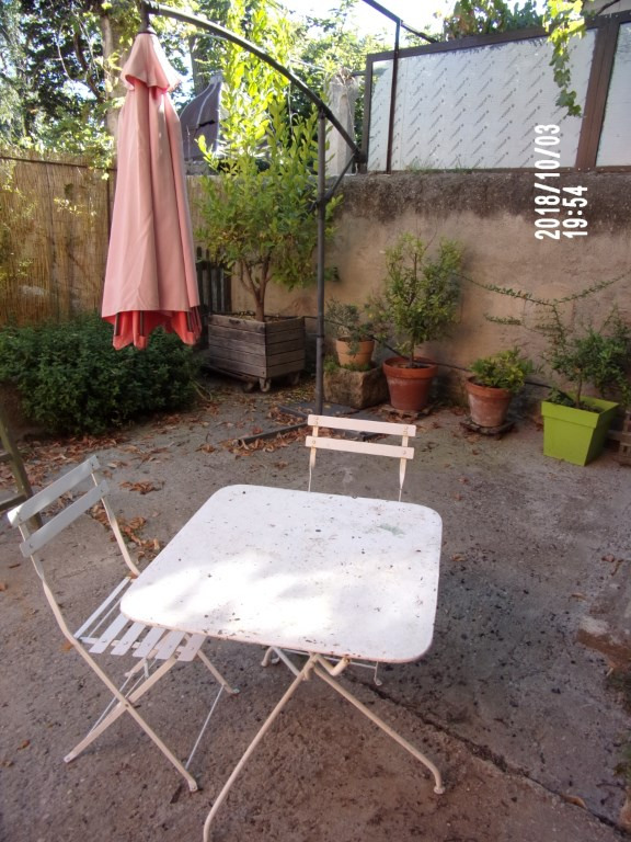 Vacation rental apartment Lambesc 438€ - Picture 7