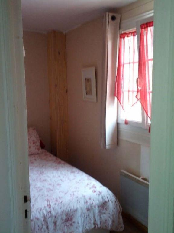 Vente appartement Maurecourt 118400€ - Photo 5
