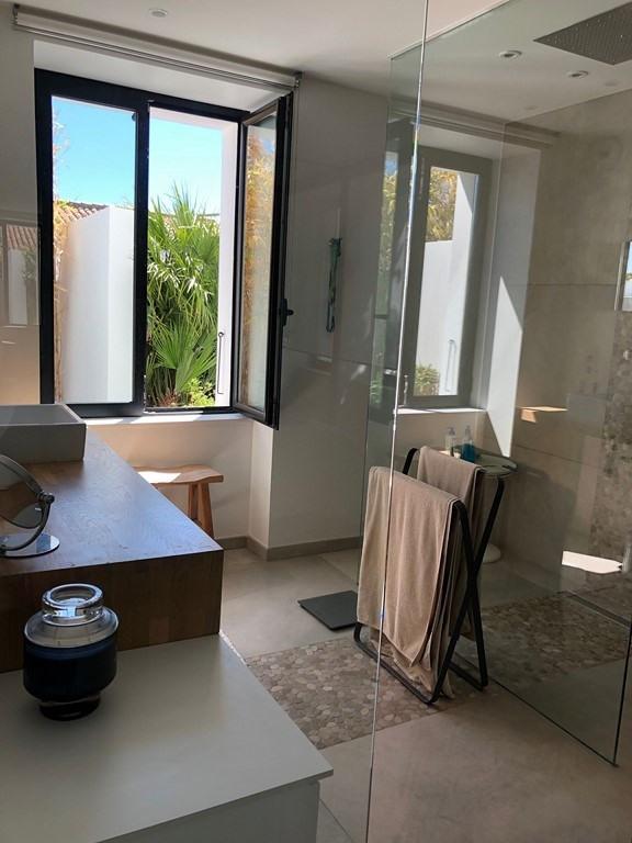 Vente de prestige maison / villa La bree les bains 693400€ - Photo 8