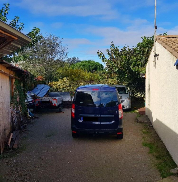 Sale house / villa Vauvert 189000€ - Picture 3