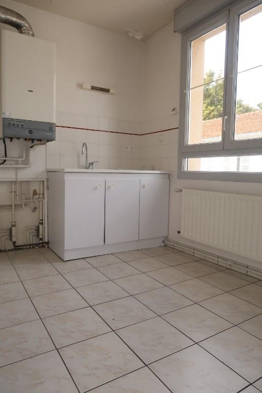 Vente appartement Limoges 95000€ - Photo 5