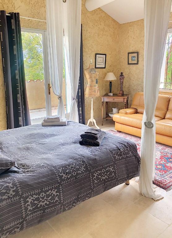 Verkauf von luxusobjekt haus Althen des paluds 648000€ - Fotografie 11